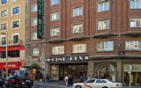 HotelResidencia Tryp Rex