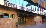 HotelTryp Leganés