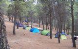 CampingParque Ardales