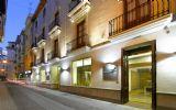 HotelPárraga Siete