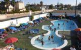 HotelRoquetas Beach