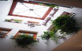Residencia de estudiantesJardines